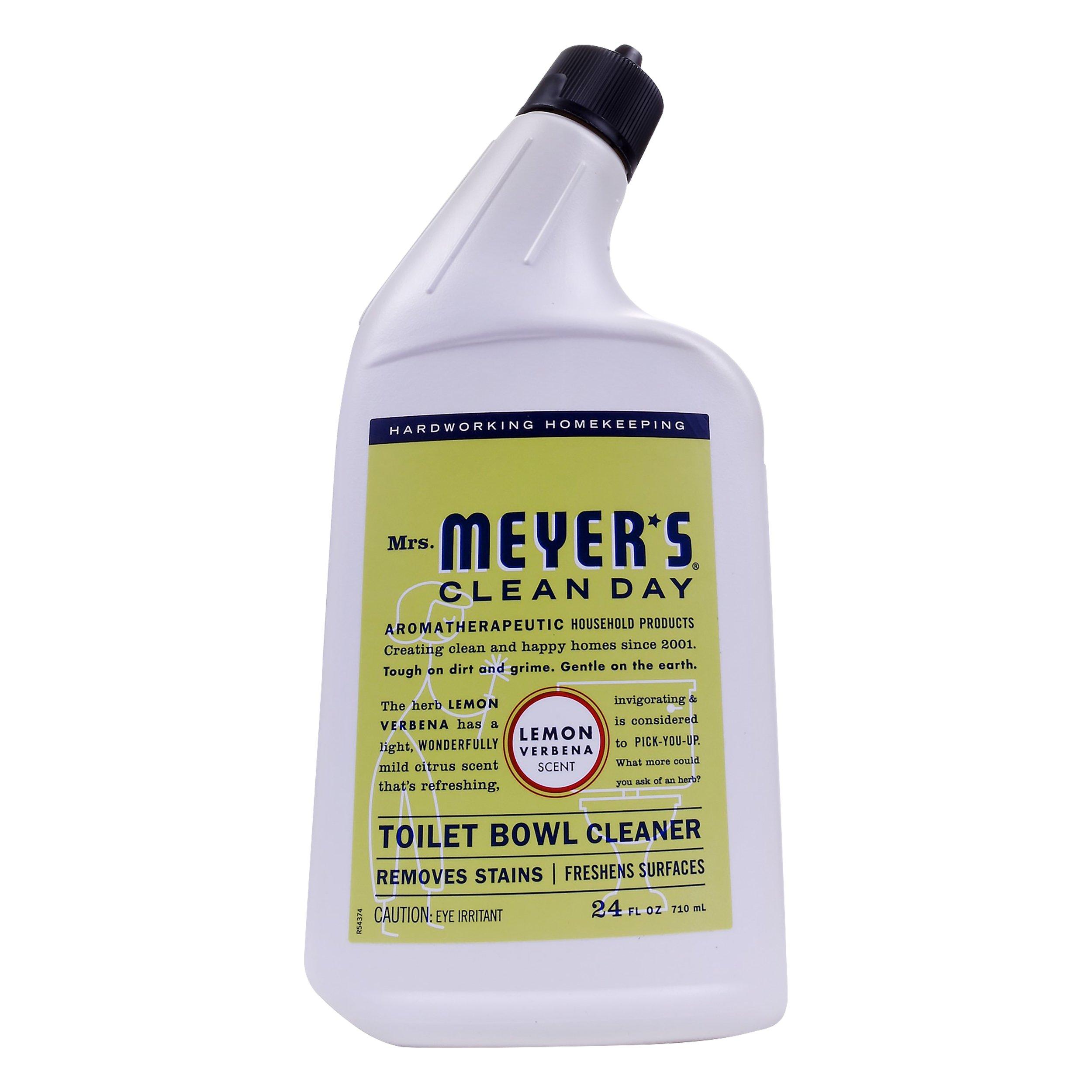 Mrs. Meyers Clean Day Lemon Verbena 24OZ 6-Pack