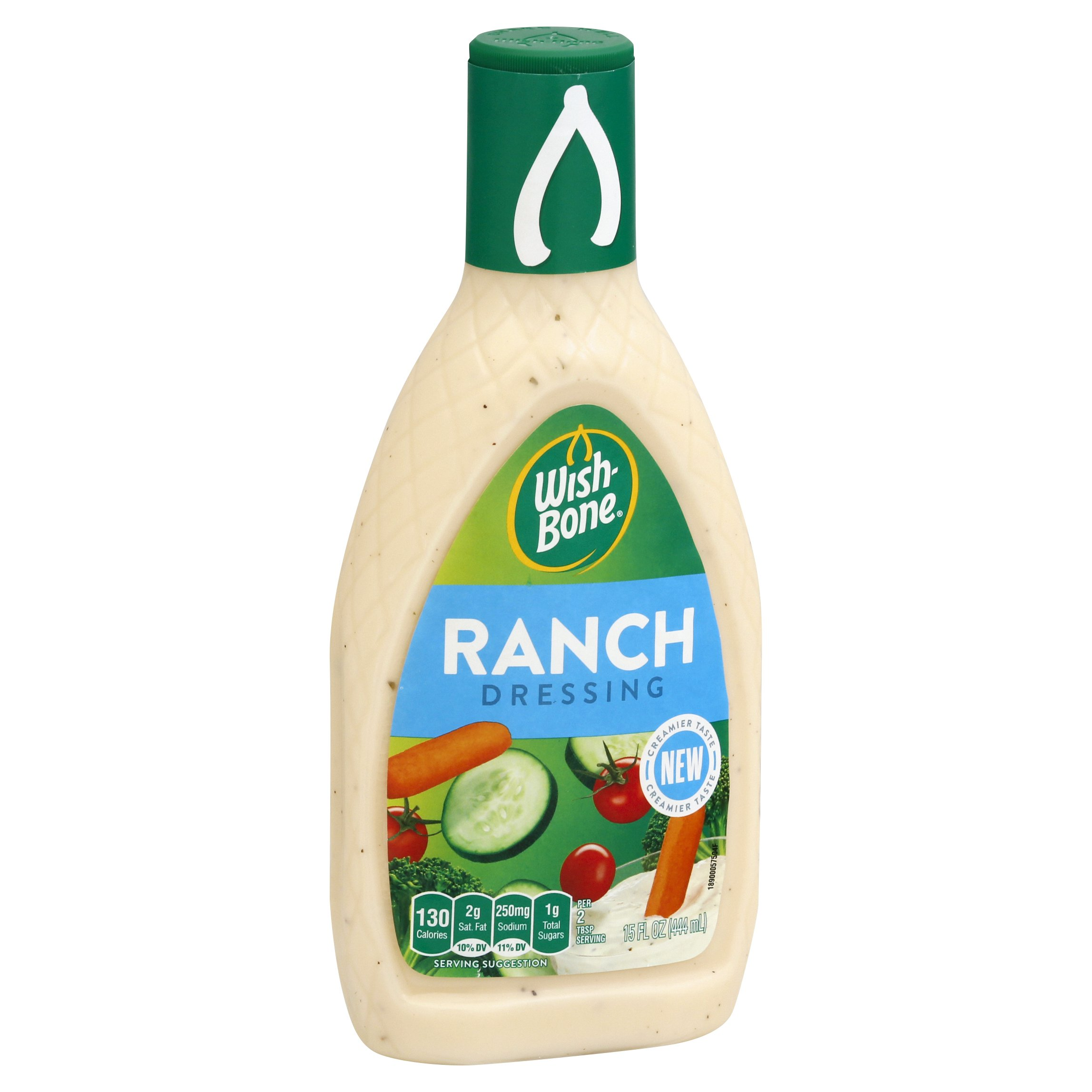Wish-Bone Ranch Dressing 15OZ 6-Pack