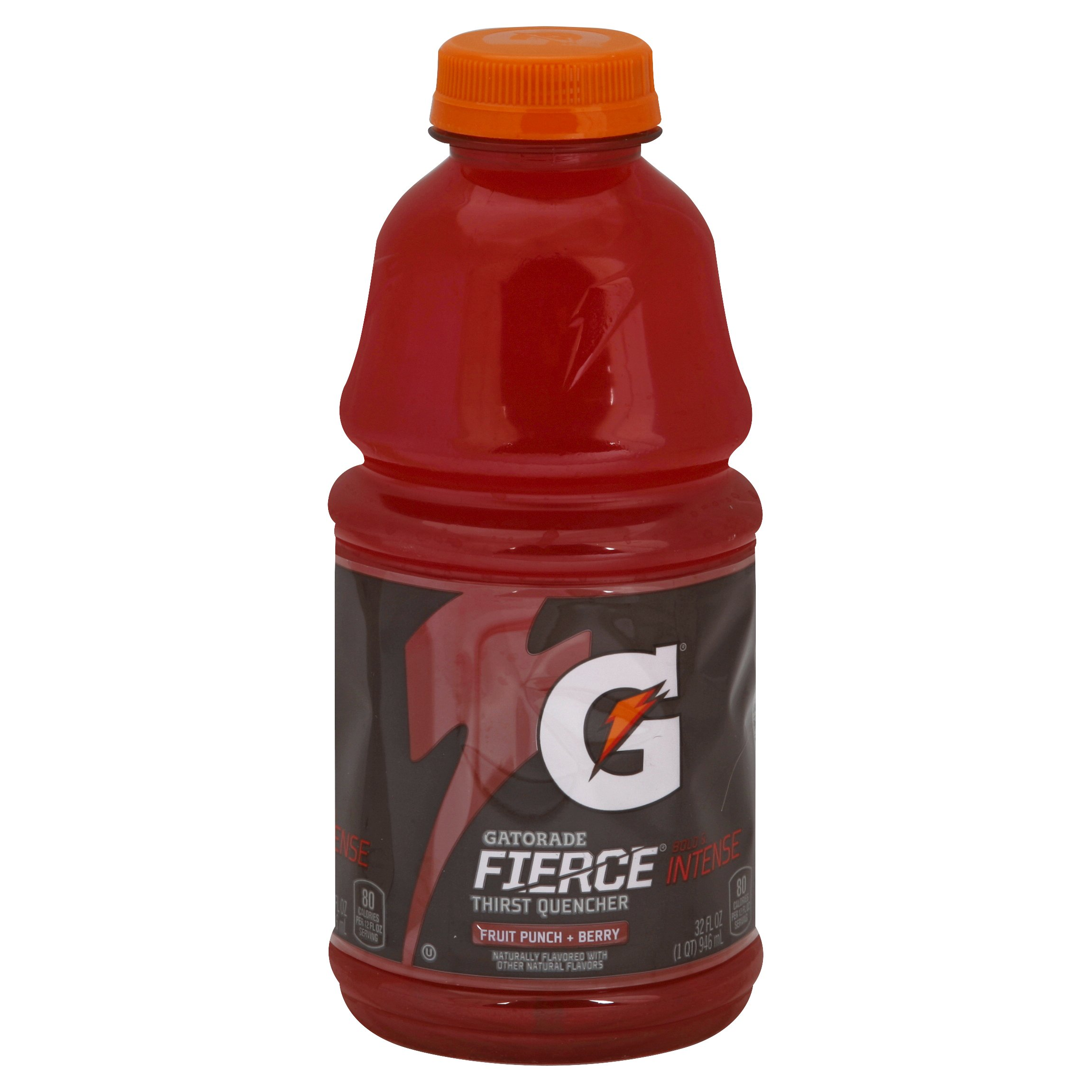 Gatorade Gatorade Fruit Punch & Berry Sports 32OZ 12-Pack